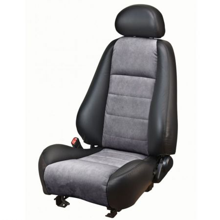 car seat desk chair conversion zero gravity shiatsu massage 1999 2004 mustang covers cobra classic interior