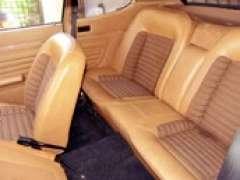 Ford Capri Mk I Classic Car Reviews Classic Motoring