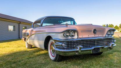 Buick Super 1958 (1)