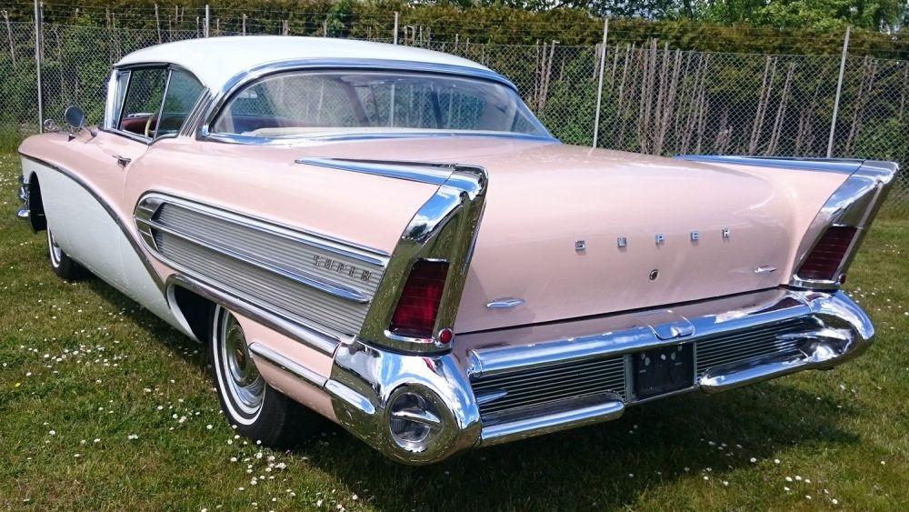Buick Super 1958 (4)