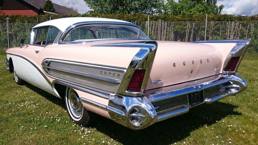 Buick Super 1958 (6)