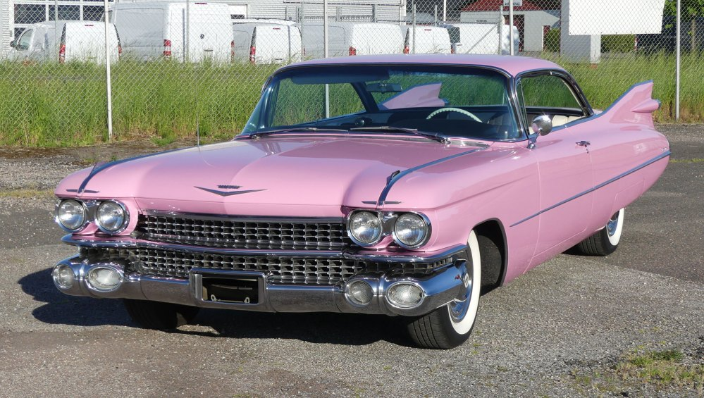Cadillac Coupe Deville 1959 (11)