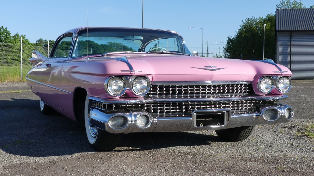 Cadillac Coupe Deville 1959 (4)
