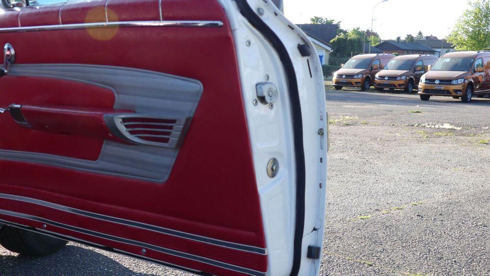 Chevrolet Impala 1959 Convertible (11)