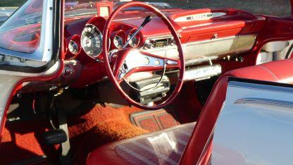 Chevrolet Impala 1959 Convertible (21)