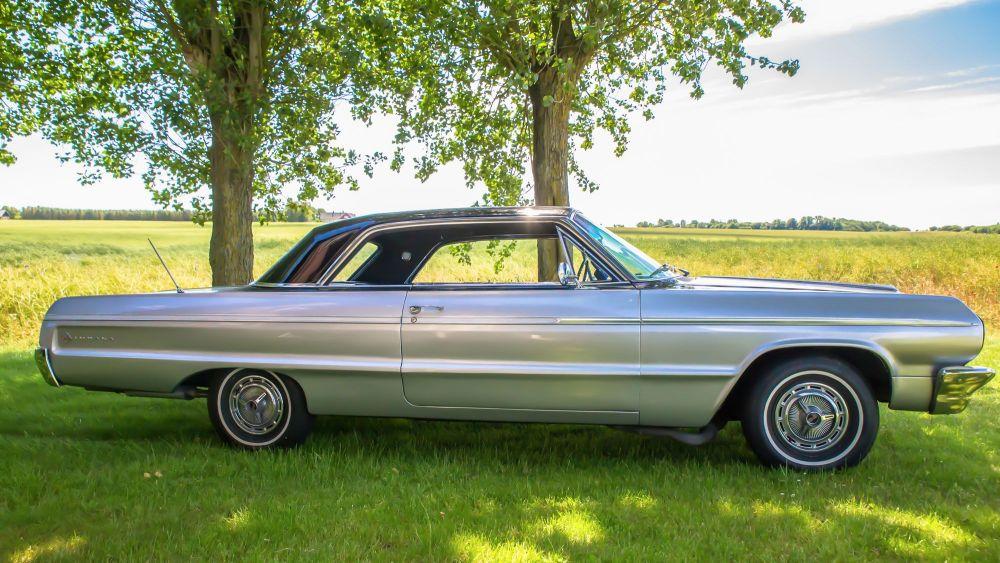 Impala 1964 (3)