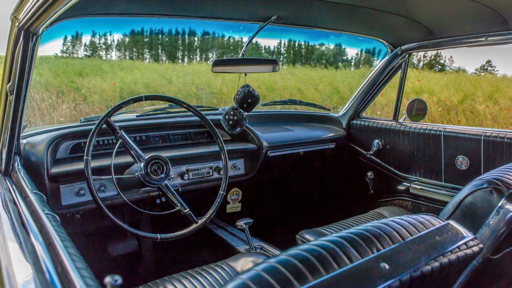 Impala 1964 (7)
