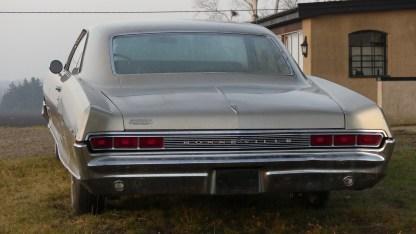 Pontiac Bonneville Coupe 1965 (6)