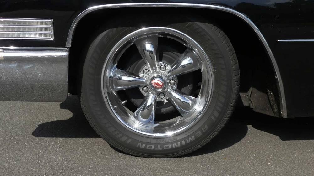 Cadillac De Ville 1967 Convertible (33)