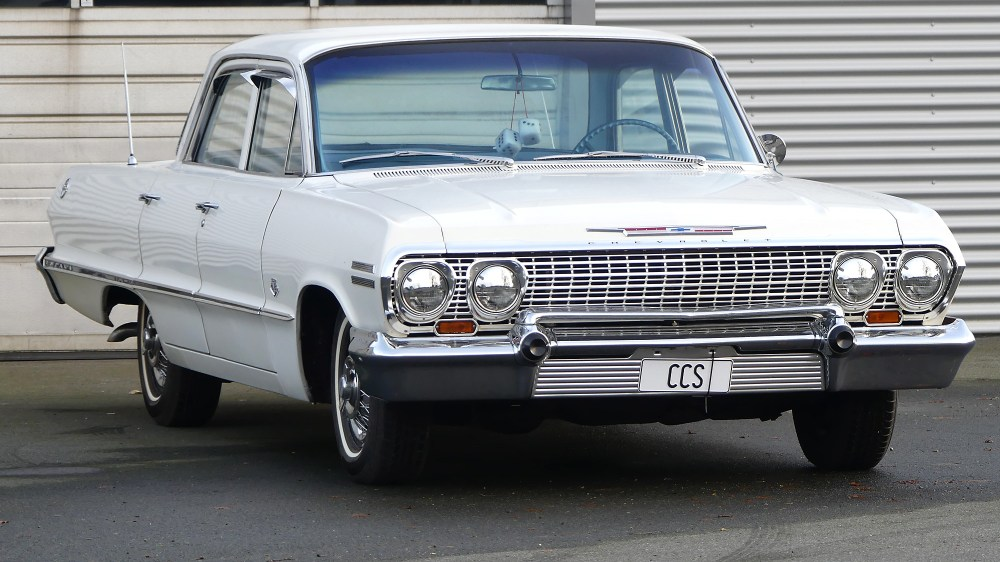 Chevrolet Impala 1963_05