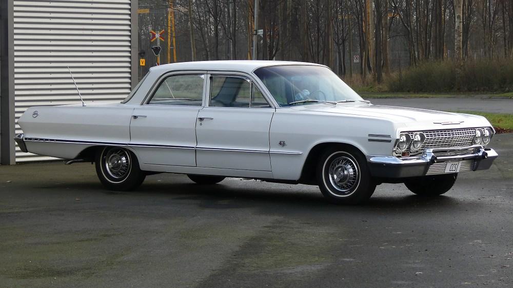 Chevrolet Impala 1963_08
