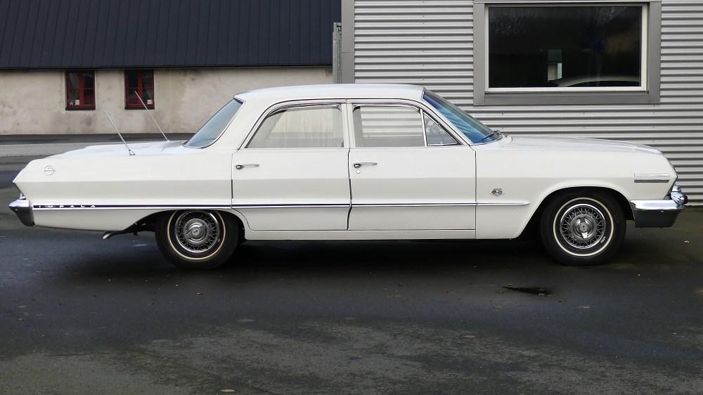 Chevrolet Impala 1963_15