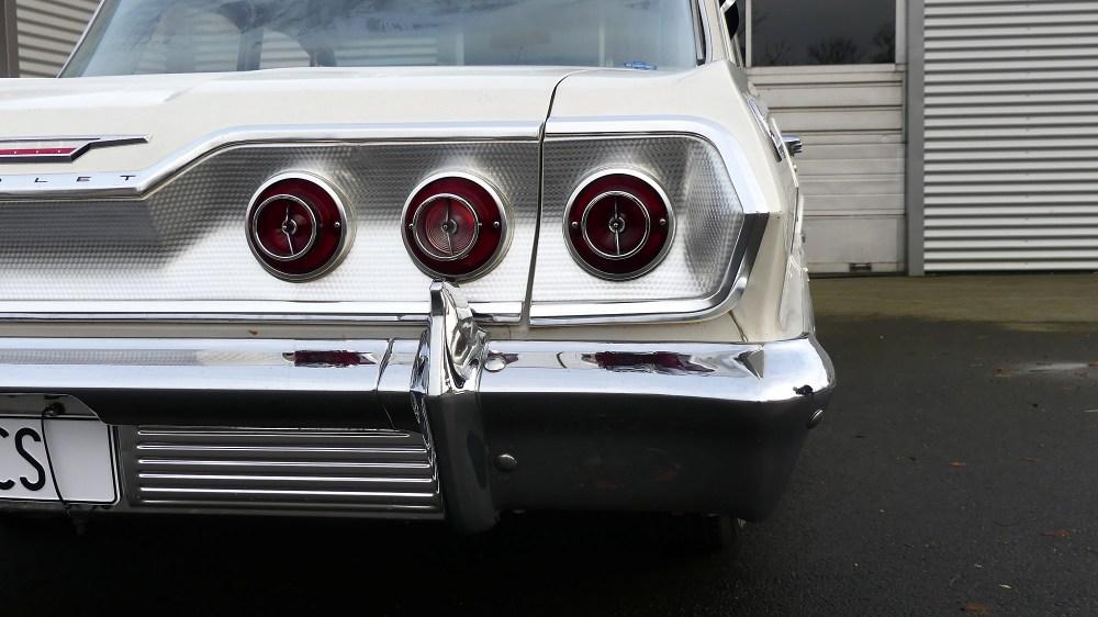 Chevrolet Impala 1963_21