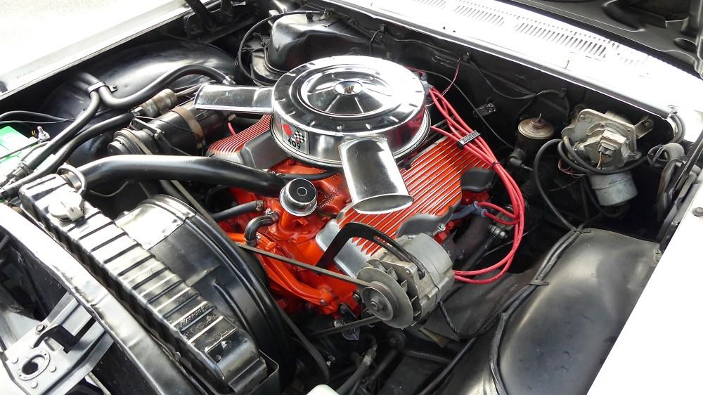 Chevrolet Impala 1963_26