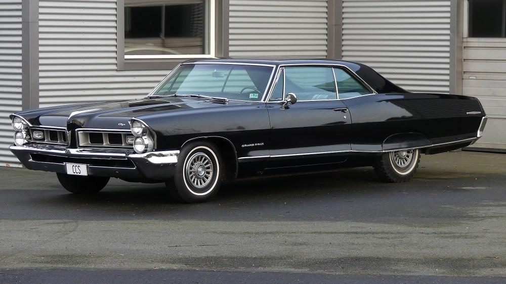 Pontiac Grand Prix 1965_01