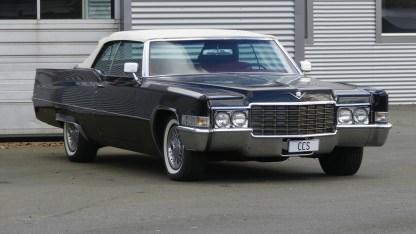 Cadillac DeVille 1969 (6)
