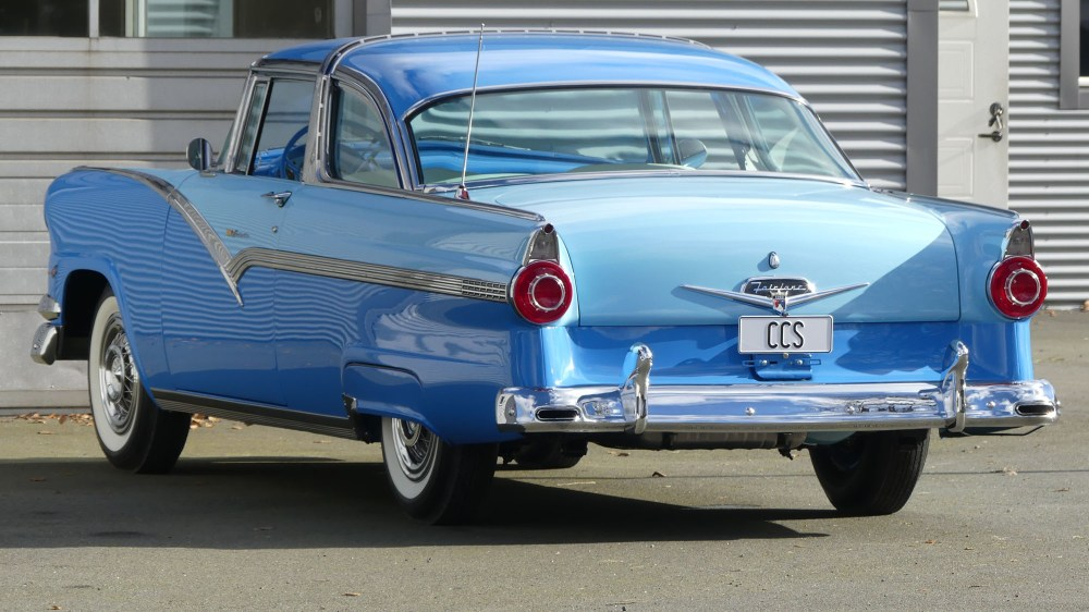 Ford Crown Victoria 1956 (11)