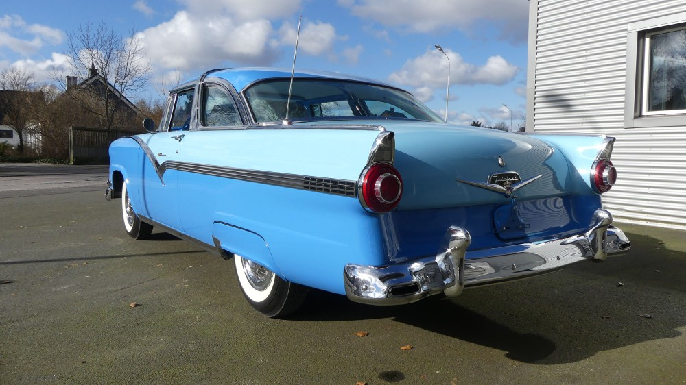 Ford Crown Victoria 1956 (6)