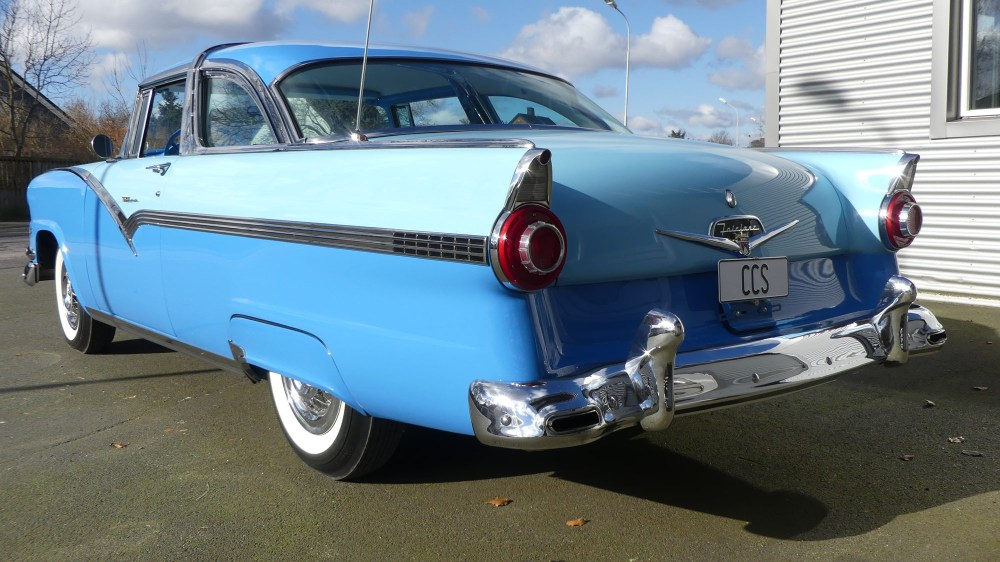 Ford Crown Victoria 1956 (7)