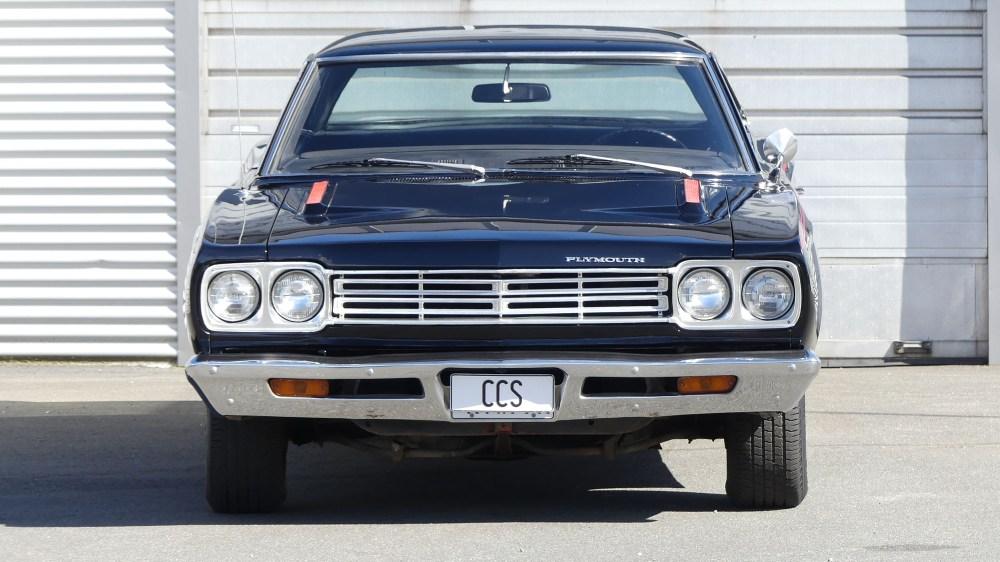 Plymouth Roadrunner 1969 (3)