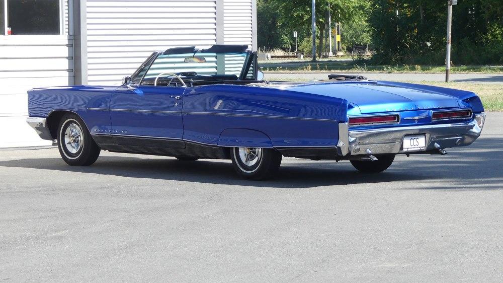Pontiac Bonneville 1966 (16)