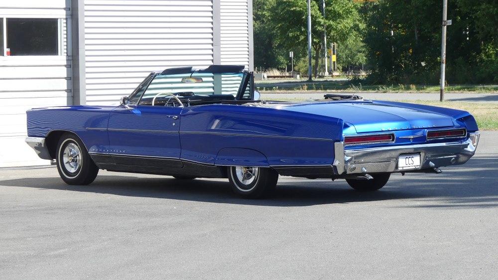 Pontiac Bonneville 1966 (17)