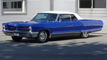 Pontiac Bonneville 1966 (2)