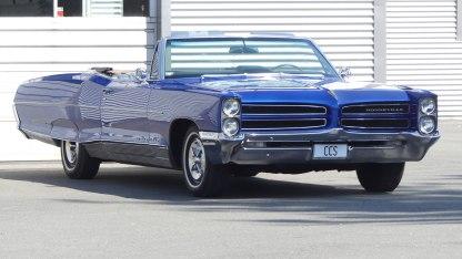 Pontiac Bonneville 1966 (5)