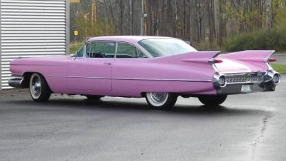 Cadillac 1959 Coupe Deville (16)