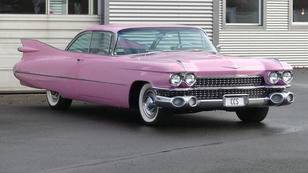 Cadillac Coupe Deville 1959 (4)