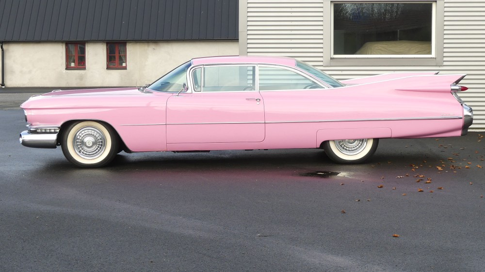 Cadillac Coupe Deville 1959 (6)