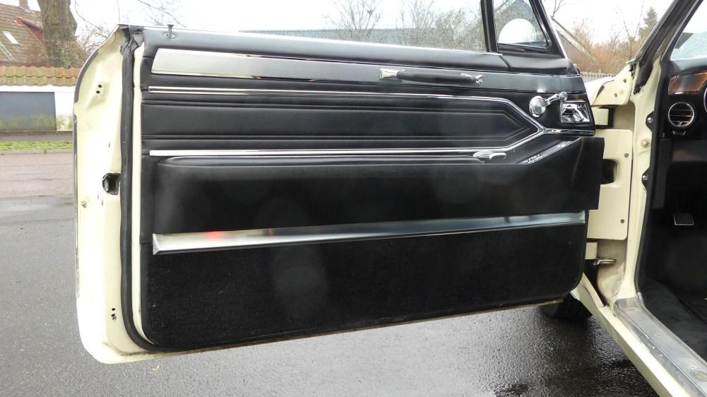 Cadillac Deville 1965 Convertible (15)