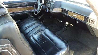 Cadillac Deville 1969 Convertible (20)
