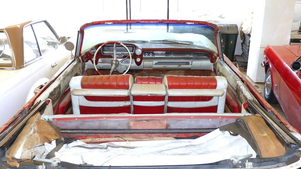 Cadillac 1959 Serie 62 Convertible (12)