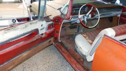 Cadillac 1959 Serie 62 Convertible (8)