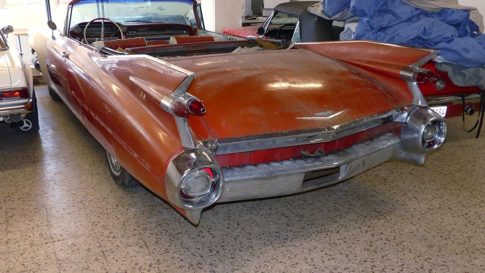 Cadillac 1959 Serie 62 Convertible (9)