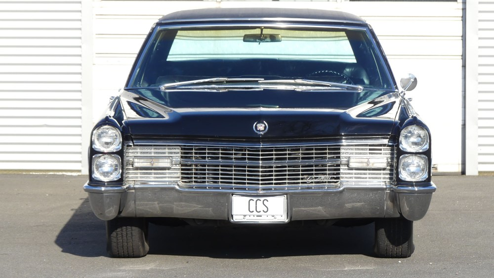 Cadillac Fleetwood 1966 (3)
