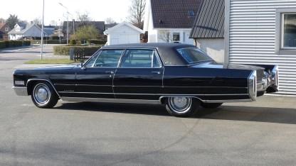 Cadillac Fleetwood 1966 (6)