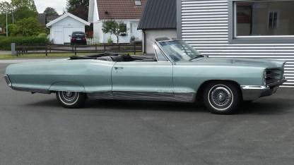 Pontiac Bonneville 1966 Convertible (13)