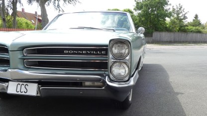 Pontiac Bonneville 1966 Convertible (26)