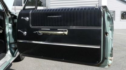 Pontiac Bonneville 1966 Convertible (32)
