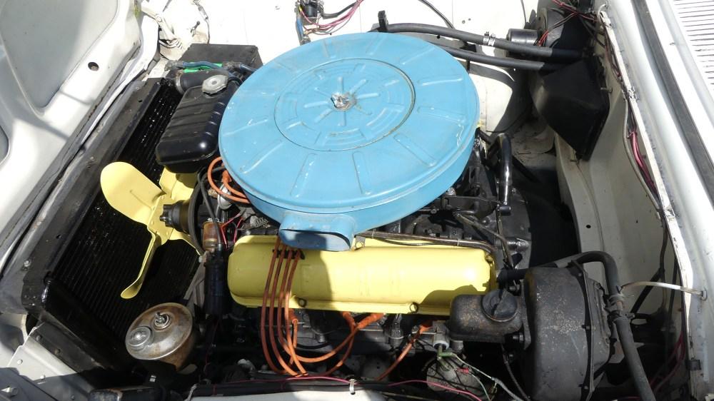 Ford Thunderbird 1959 (10)