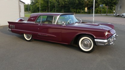 Ford Thunderbird 1960 Coupe (34)