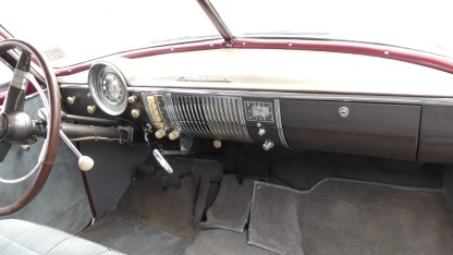 Chevrolet 1949 Fleetline Fastback, Deluxe (19)