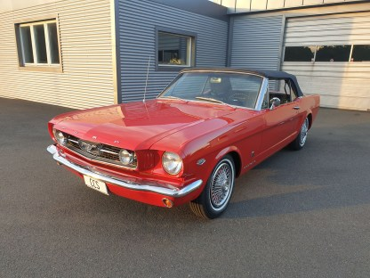 Ford Mustang 1966 (11)
