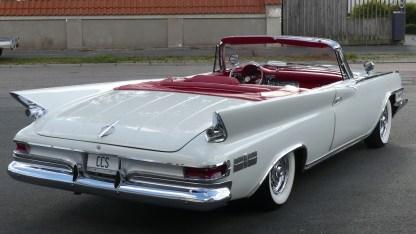 Chrysler – New Yorker cab – 1961 (11)
