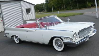 Chrysler – New Yorker cab – 1961 (13)