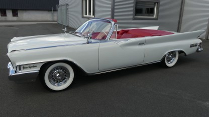 Chrysler – New Yorker cab – 1961 (19)