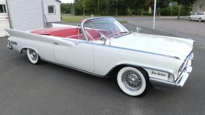 Chrysler – New Yorker cab – 1961 (21)