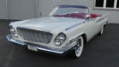 Chrysler – New Yorker cab – 1961 (25)